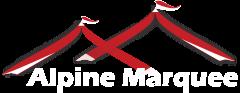 Alpine Marquee Logo