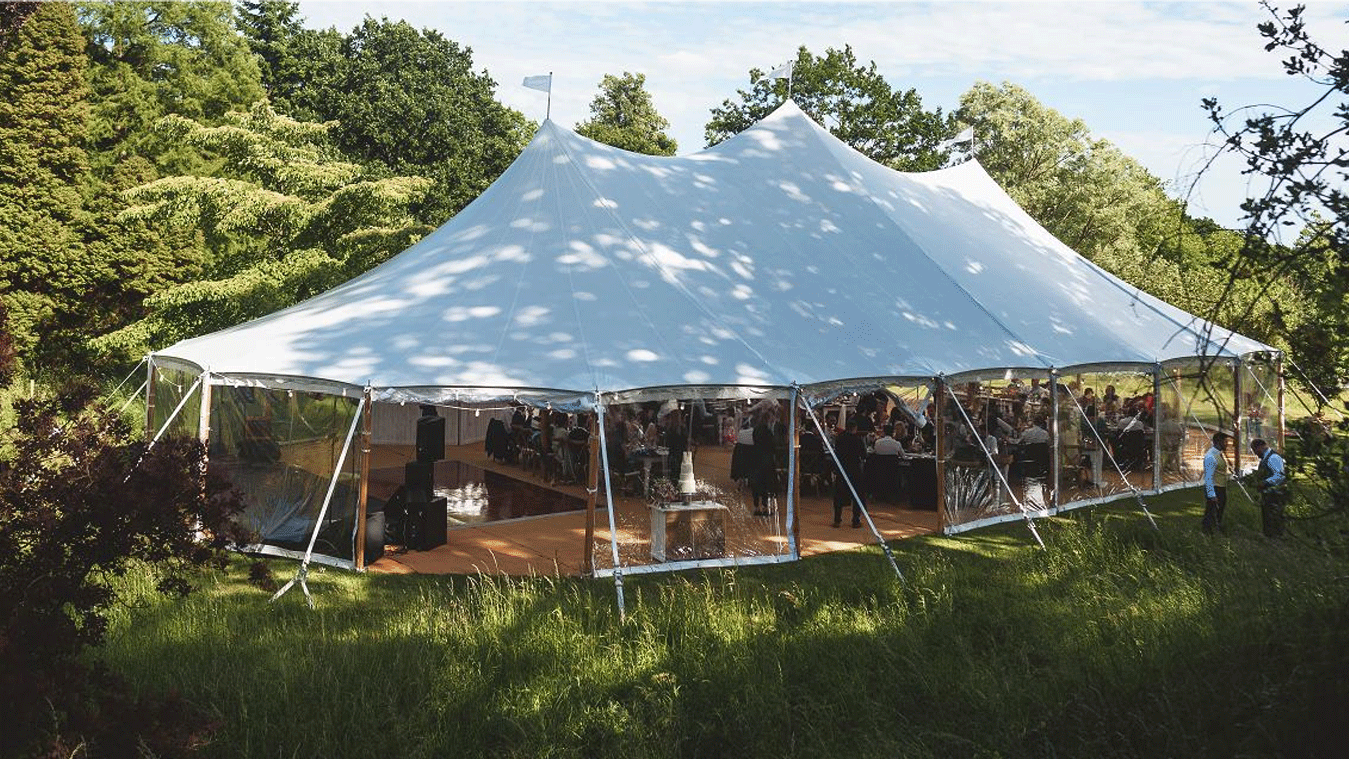 Alpine Marquee Tent